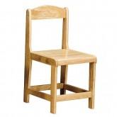 원목의자- 초등저용