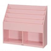 책꽃이 -Pink