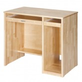 Computer Desk (teacher) (Birch)